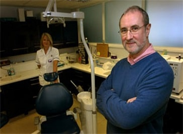 Chelmer Village Dental Practice in Chelmsford