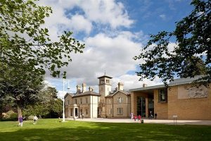 Chelmsford Museum in Chelmsford