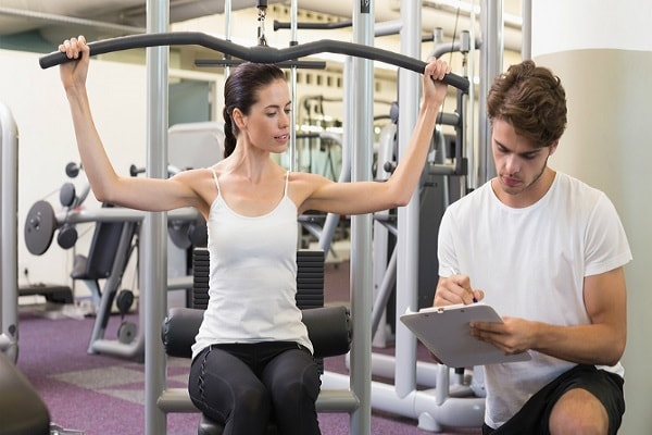 Fitness Clubs in Chelmsford