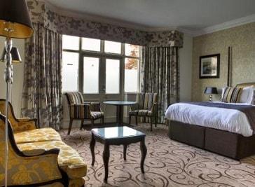 Pontlands Park Hotel in Chelmsford