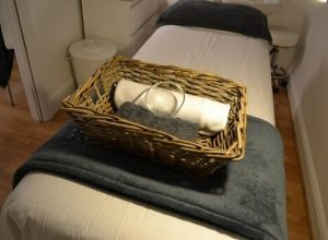 The Spa Therapy Room in Chelmsford