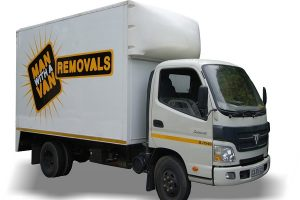 Moving, Removals, Man with a Van in Chelmsford