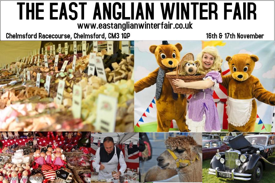 The East Anglian Winter Fair
