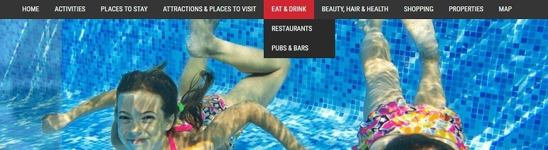 Drop Down menus Advertise with us What's on in Chelmsford